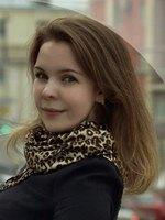 Ларионова Александра Николаевна