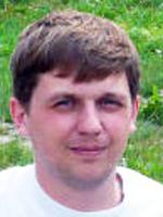 Дергачёв Алексей Юрьевич