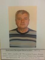 Найденов Валерий Васильевич
