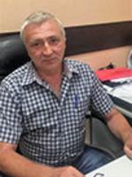 Анодин Виталий Иннокентьевич