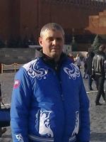 Васкевич Максим Александрович