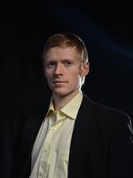 Дядьков Владимир Анатольевич