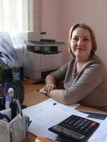 Калиничева Ольга Сергеевна