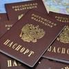 Выдача, замена паспорта гражданина РФ