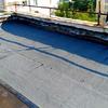 Продолжение работ на крыше домов 13 и 15 Фрунзенское шоссе
