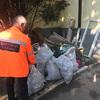 Очистка подвала Фрунзенское шоссе 5
