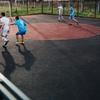 Турнир по футболу в Детской деревне SOS
