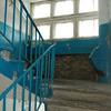 Начало ремонта подъездов дома № 5 ул. Нагорной
