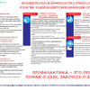 Индивидуальная профилактика гриппа, ОРВИ, в том числе коронавирусной инфекции COVID-19