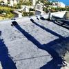 Ремонт крыши лифтовой шахты Нагорная 1