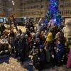 Дед Мороз , Снегурочка и другие приключения маленьких жителей