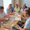 Состоялось очередное заседание общественной комиссии по реализации проекта «Формирование комфортной городской среды»