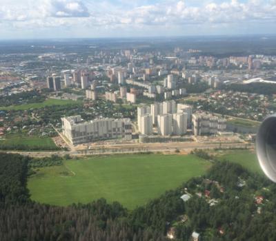 """ЖК """"Одинцовский парк"""""""