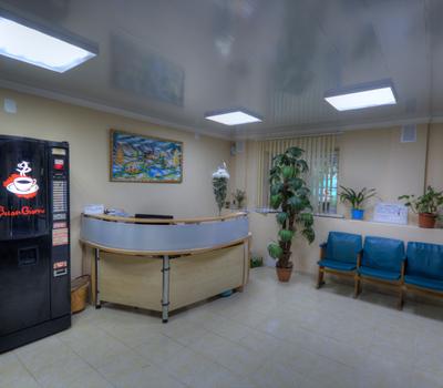 Офис и коллектив