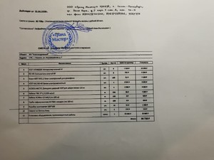КП на установку СКУД от ООО Гранд Мастер .JPG